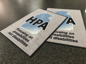 HPA_PRINTED WELCOME MAT