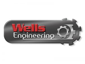 WELLS_ENGINEERING_LOGO design