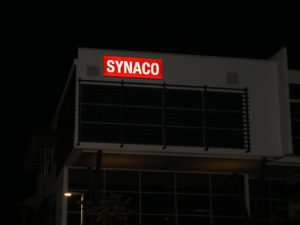 SYNACO LIGHT BOX