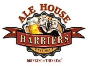 ALE HOUSE HARRIERS LOGO_DARWIN