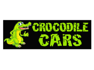 CROCODILE CARS
