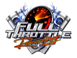 FULL THROTLE RACING LOGO