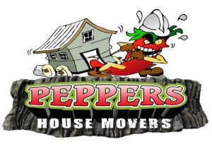 PEPPERS HOUSE MOVERS
