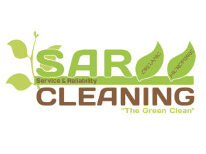 SAR CLEANING LOGO