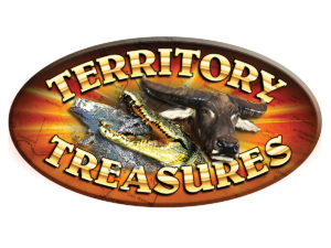 TERRITORY TREASURES LOGO