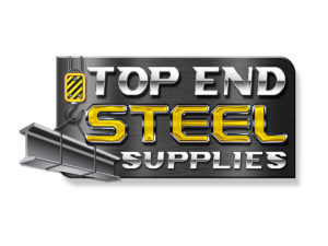 TOP END STEEL LOGO